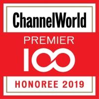ChannelWorld Premier 100 Awards 2015